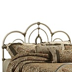 Hillsdale Victoria Twin Headboard with Rails
