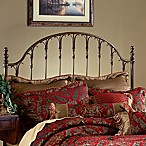 Hillsdale Tyler King Headboard with Post Kit & Rails