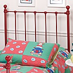 Hillsdale Molly Twin Bed Set with Rails