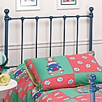 Hillsdale Molly Twin Headboard with Rails