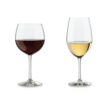 Vineyard 12-Piece Reserve Wine Glass Set