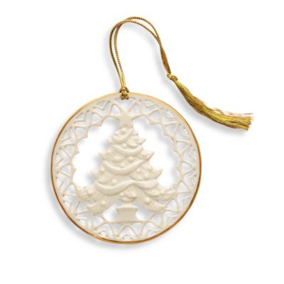 Lenox® Christmas Tree Ornament
