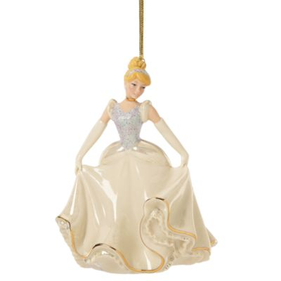 Lenox® Cinderella's Enchanted Evening Ornament