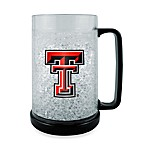 Texas Tech Collegiate Freezer Mug