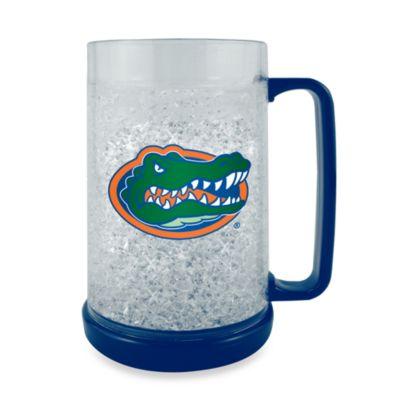 University of Florida Collegiate Freezer Mug