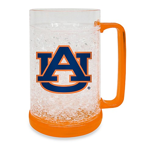 Auburn University Collegiate Freezer Mug