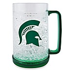 Michigan State Collegiate Freezer Mug