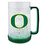 University of Oregon Collegiate Freezer Mug