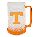 University of Tennessee Collegiate Freezer Mug