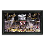 Miami Heat 2012 NBA Champions Champion Signature Court Frame