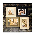 Grandkids Photo Collage