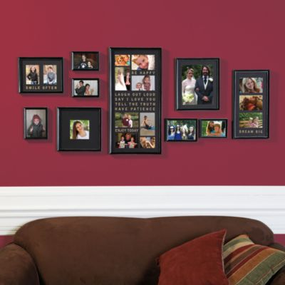 Wall Frame Collection