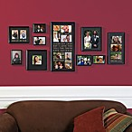 Wallverbs™10-Piece Typography Frame Collection