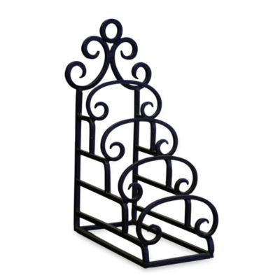 Decorative Plate Racks