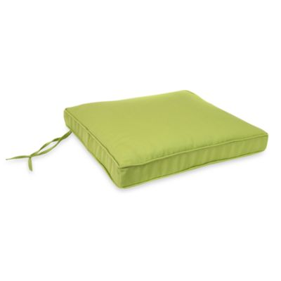 19.5-Inch Square Seat Cushion