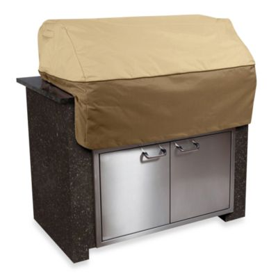 Classic Accessories® Veranda Island Large BBQ Grill Top Cover