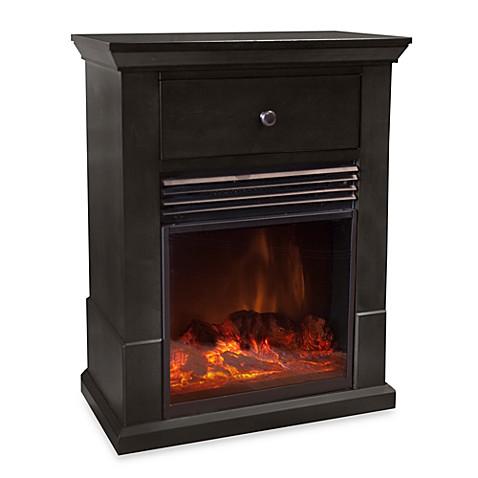 Easton Electric Fireplace Mantel Bed Bath Amp Beyond