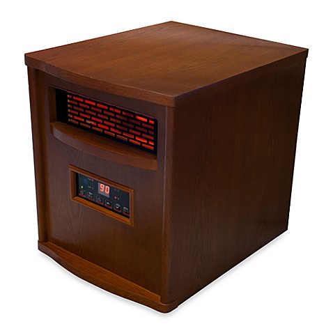 Liberty Infrared Heater
