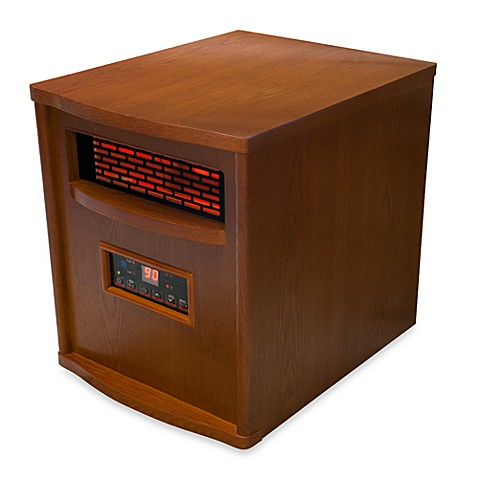 Malone Infrared Heater