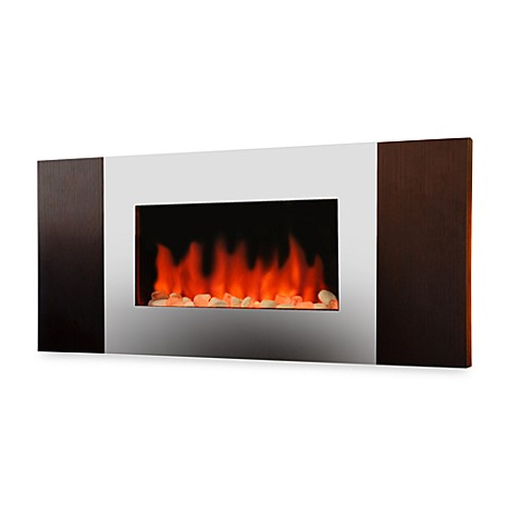 Shelby Flat Panel Fireplace