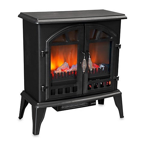 Keswik Electric Stove