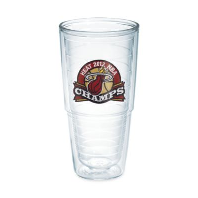Tervis® Miami Heat 2012 NBA Champions 24-Ounce Tumbler
