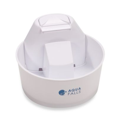 Aqua Cube Pet Water Fountain