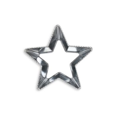 Arthur Court Designs Star Bowl