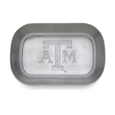 Arthur Court Designs Texas A&M University Catch All Tray