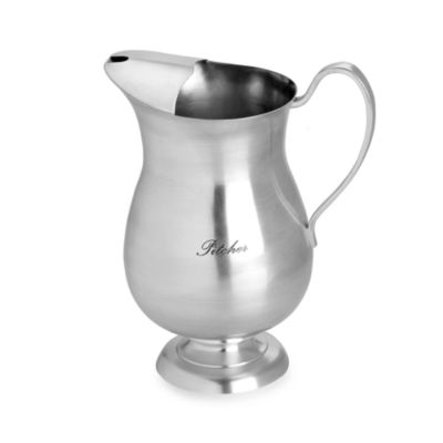 Towle® Antique Buffetware Water Pitcher
