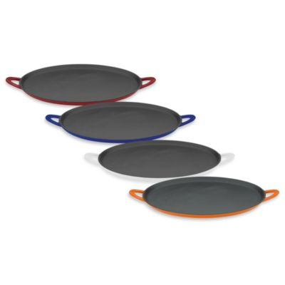 "Mario Batali by Dansk™ Classic 12"" Pizza Pan & Griddle"