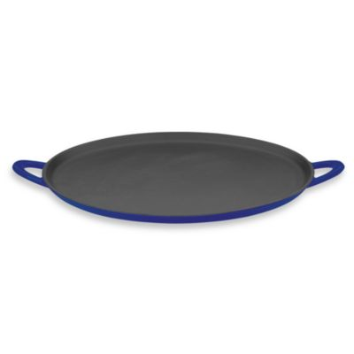 Mario Batali by Dansk™ Classic 12-Inch Pizza Pan & Griddle