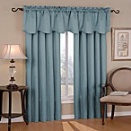 Insola Carmen Rod Pocket Blackout Window Curtain Panels