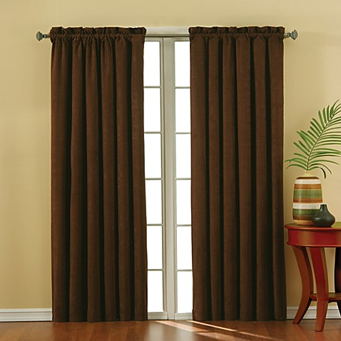 Blackout Curtains At Walmart Bed Bath and Beyond Logo