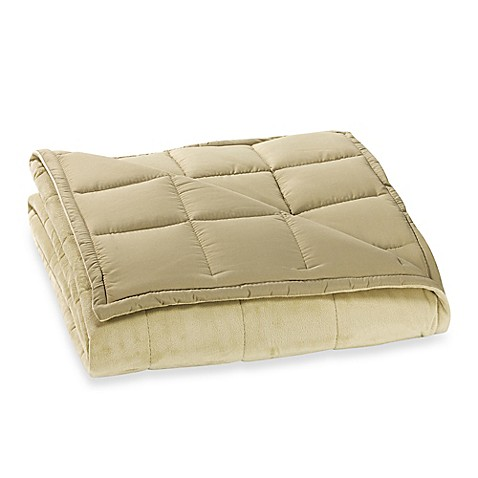 ComfortTech™ 3M™ Albany King Size Thinsulate Blanket