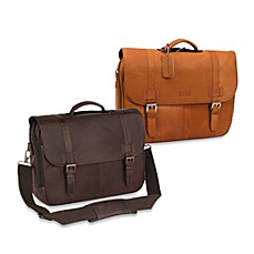Kenneth Cole Reaction® Show Business Flap-Over Computer Cases