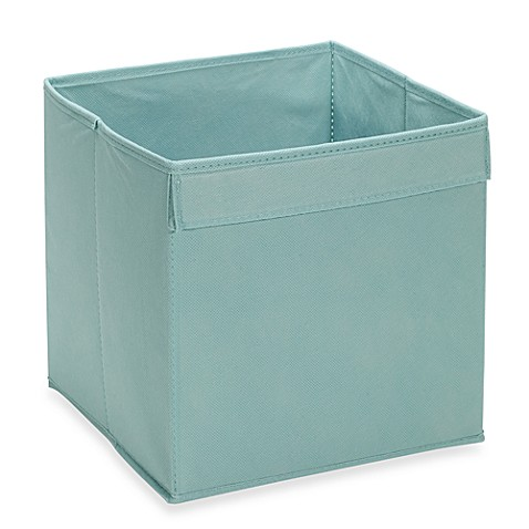 Real Simple® Fabric Drawer in Blue