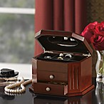 Bombay® Cambridge Jewelry Box