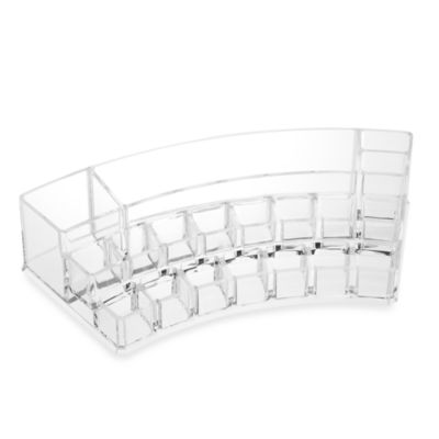 Arched Multi Purpose Cosmetic Organizer Caddy