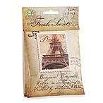 Fresh Scents Paris Sachet 3-Pack
