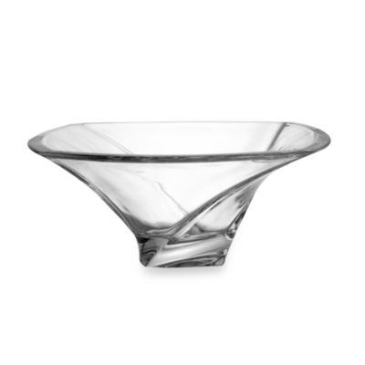 13 Crystal Bowl