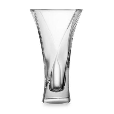 Nambe 11-Inch Piroett Vase