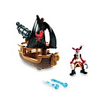 Fisher-Price® Jake and the Never Land Pirates Hook's Battle Boat