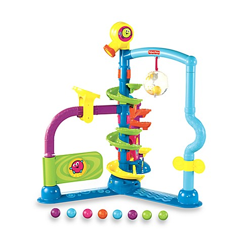 Fisher-Price® Cruise & Groove Ballapalooza™ Tower