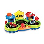 Fisher-Price® Lil' Zoomers™ Chase & Race Town™