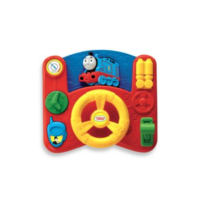 Fisher-Price® Thomas & Friends™ Busy Conductor - from Fisher Price