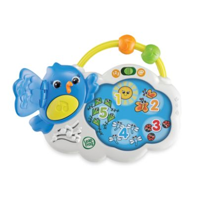LeapFrog® Musical Counting Pal™ - from Leap Frog