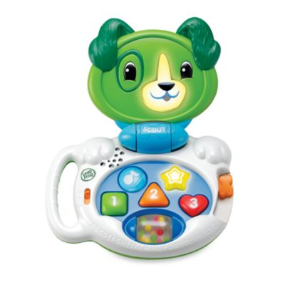 LeapFrog® My Talking LapPup™ Activity Toys