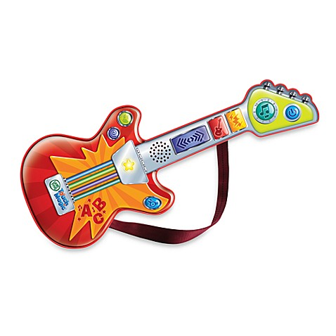 LeapFrog® Touch Magic™ Rockin' Guitar