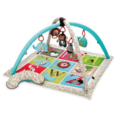 Play Gyms > SKIP*HOP® Alphabet Zoo Activity Gym